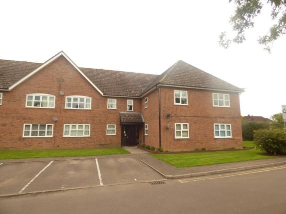Thumbnail Flat for sale in Russet, Close, Stewartby, Bedfordshire