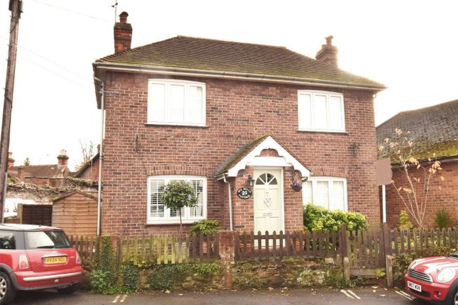 3 bed detached house for sale in Six Bells Cottage, Church Road, Seal, Sevenoaks, Kent