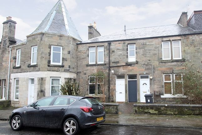 Thumbnail Flat for sale in Balsusney Road, Kirkcaldy