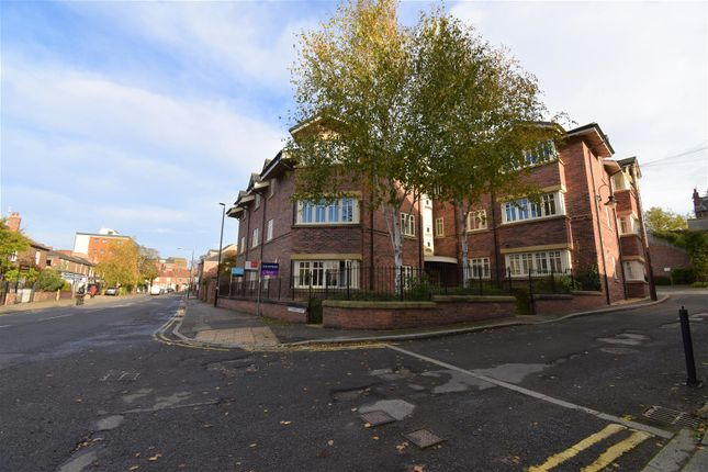 1 bed flat for sale in Holgate Road, York YO24