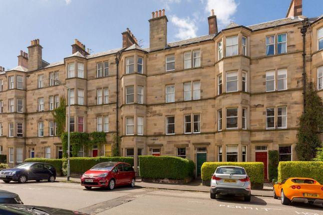 Thumbnail Flat for sale in Spottiswoode Street, Edinburgh