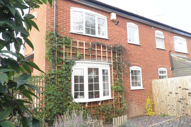 Thumbnail Semi-detached house to rent in Tennyson Avenue, Harrogate