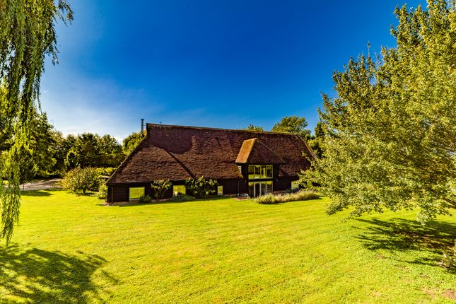 Thumbnail Detached house for sale in Taylors Barn, Cholsey