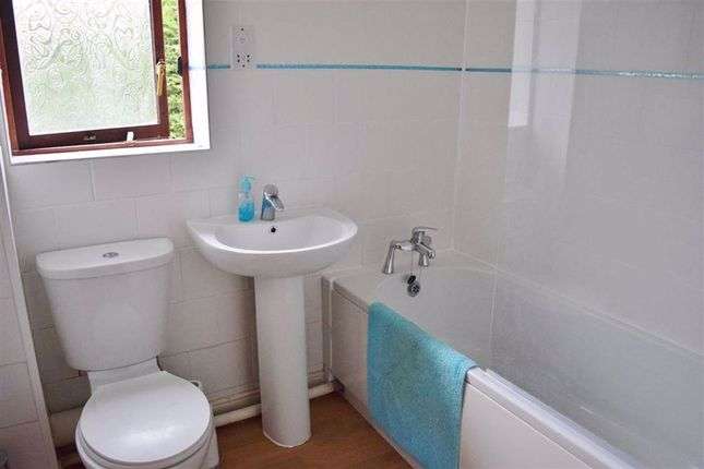 Bathroom of Chapelside Close, Catterall, Preston PR3
