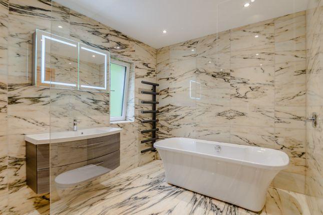Family Bathroom of Challoners Gardens, Morpeth, Northumberland NE61