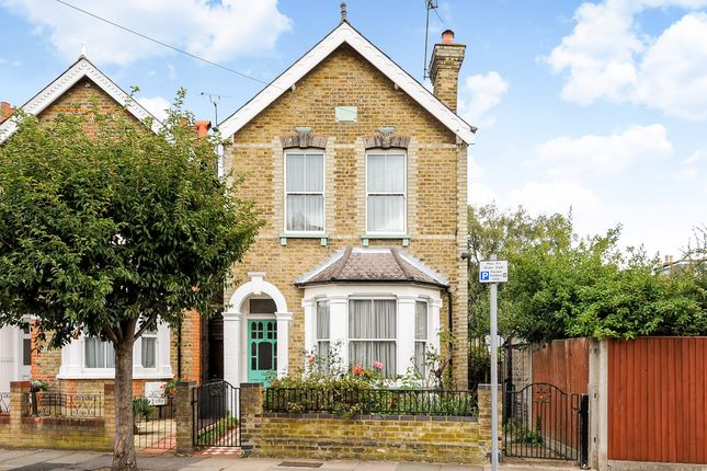 Thumbnail Detached house for sale in Dinton Road, Kingston Upon Thames