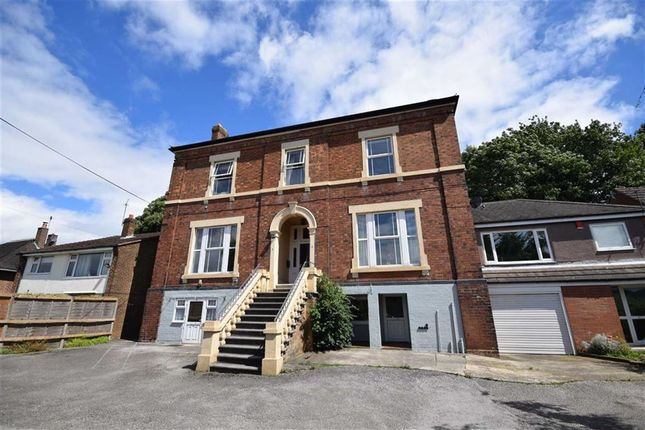 Thumbnail Flat to rent in The Orchard, Belper