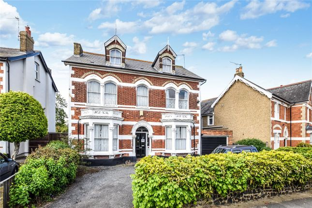 Thumbnail Detached house for sale in Parkhurst Road, Bexley Village, Kent