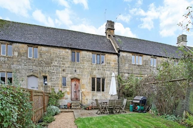 Thumbnail Property to rent in 5, New Row, Brockhampton, Cheltenham