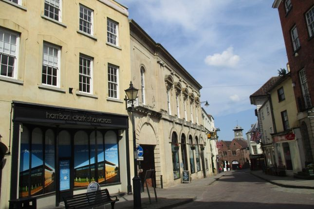 Thumbnail Office for sale in For Sale - 6 High Street, Ross On Wye