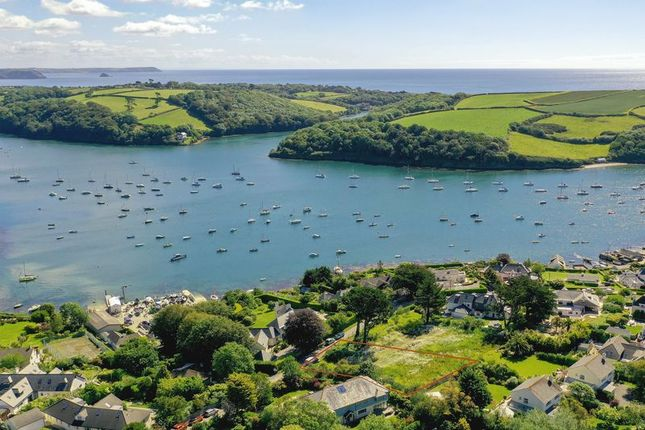 Thumbnail Land for sale in Freshwater Lane, St. Mawes, Truro