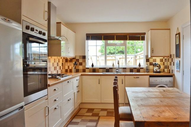 Thumbnail Semi-detached house to rent in Short Let - 2 Bedroom Annexe, Henley Road, Sandford On Thames