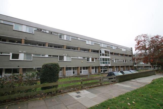 Thumbnail Flat for sale in Beckenham Court, The Avenue, Beckenham