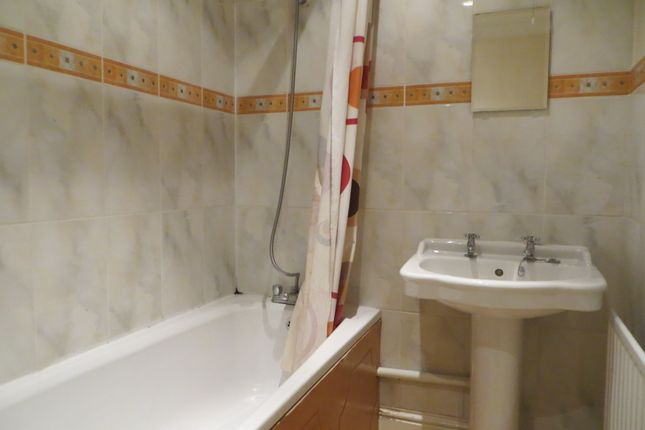 Bathroom of St Johns Road, Ely CB6