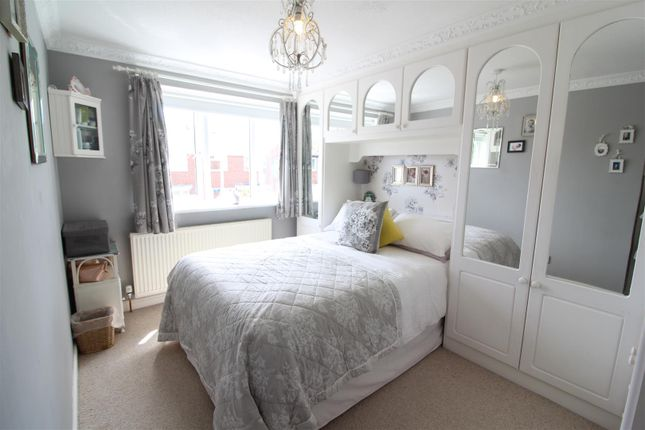 Master Bedroom of St. James Close, Sutton-On-Hull, Hull HU7