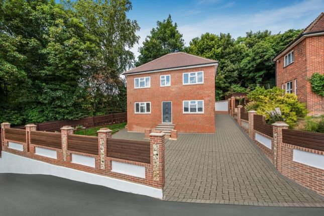 Thumbnail Detached house for sale in White Close, High Wycombe