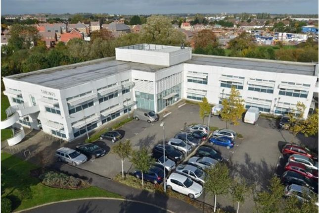 Office for sale in Building 6, Drakes Meadow Business Park, Swindon