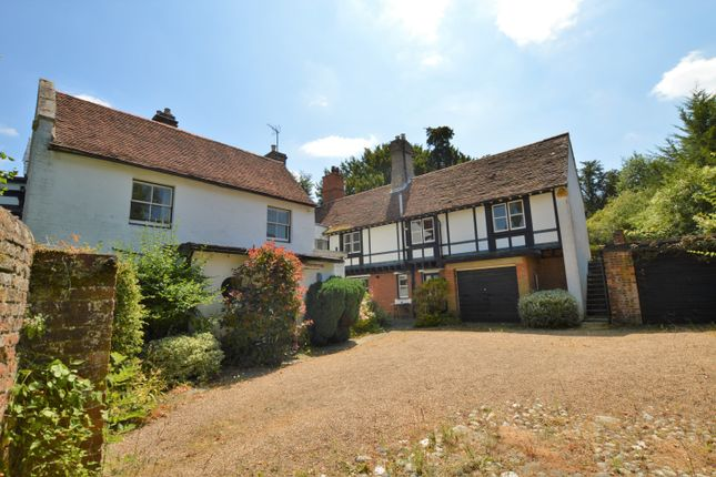 Thumbnail Semi-detached house for sale in Lexden Road, Lexden, Colchester