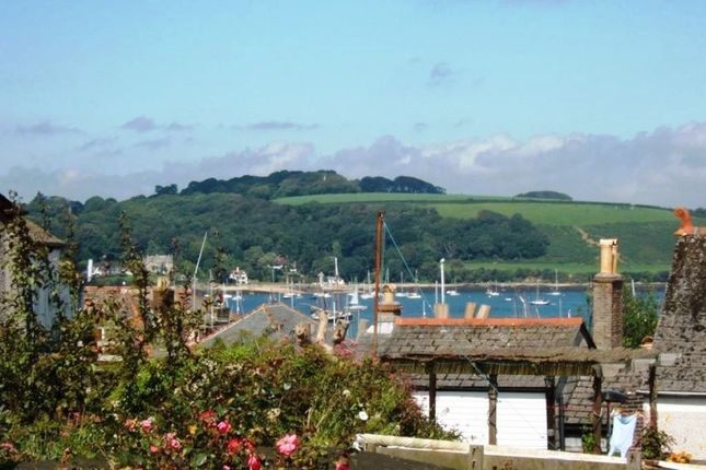 Thumbnail Flat to rent in Swanpool Street, Falmouth