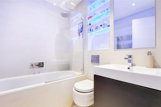 Bathroom of Westgate Terrace, London SW10