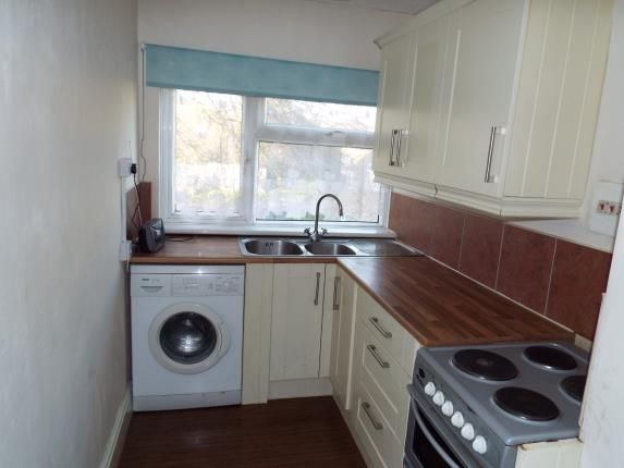 Refitted Kitchen of Bowness Close, Coventry, West Midlands CV6