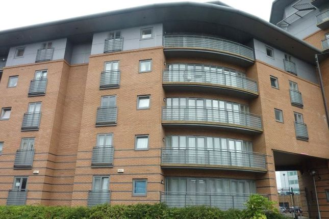 Thumbnail Flat to rent in Triumph House, CV Central, Coventry
