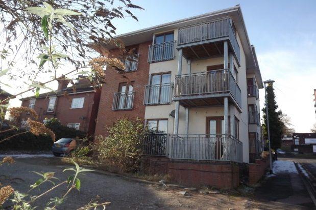 Thumbnail Property to rent in Carlton House Estate, Copeland Street, Stoke-On-Trent