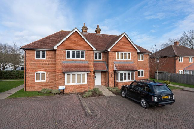 2 bed flat for sale in Nower Close East, Dorking RH4