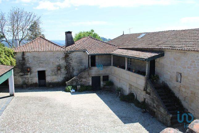 Thumbnail Town house for sale in Cumieira, Santa Marta De Penaguião, Portugal