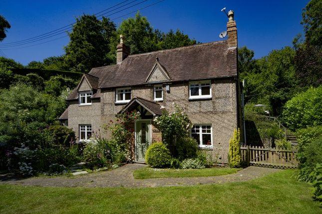 Thumbnail Detached house for sale in Bridge Bank, Ironbridge, Telford, Shopshire