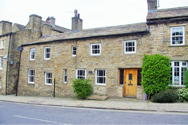 Thumbnail Terraced house for sale in Main Street, Askrigg