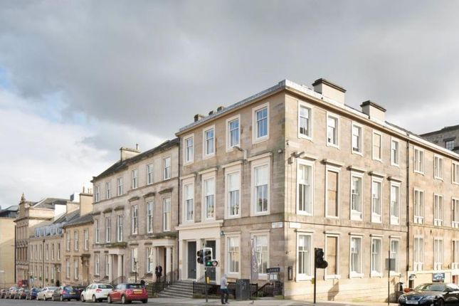 Thumbnail Office to let in 223 West George Street, Glasgow