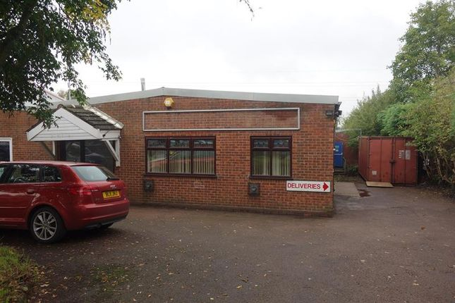 Thumbnail Light industrial to let in Portland House, Falkland Close, Charter Avenue Industrial Estate, Coventry