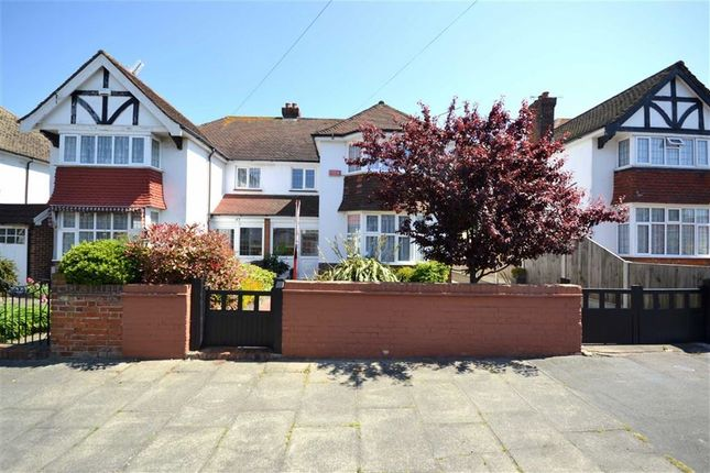 Thumbnail Semi-detached house for sale in Foreland Avenue, Margate, Kent