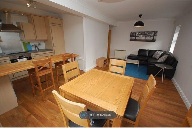 Kitchen / Diner / Living Room