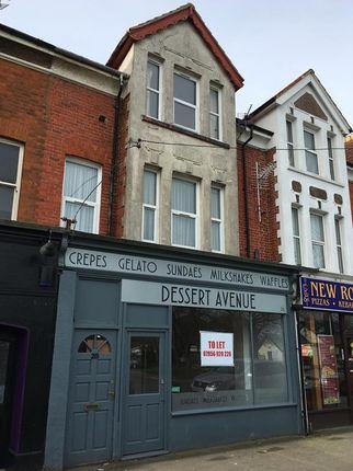 Thumbnail Retail premises for sale in Littlestone Road Littlestone New Romney Kent & Tenterden Commercial Property for Sale - Primelocation