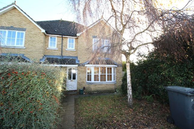 6 bed semi-detached house to rent in Nobles Way, Egham