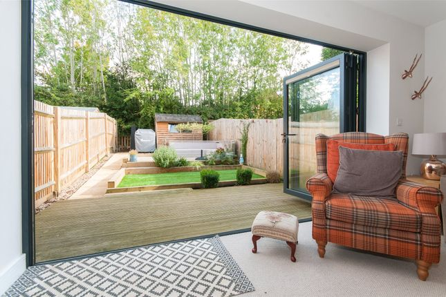 3 bed terraced house for sale in Somers Gate, Dovers Green Road, Reigate, Surrey