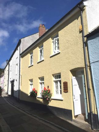 Thumbnail Cottage for sale in Armada Road, Cawsand, Torpoint