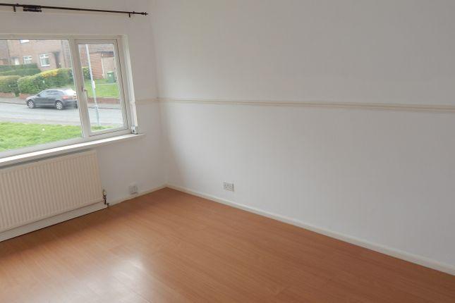 Thumbnail Flat to rent in Abbey Road, Batley