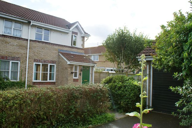 Thumbnail End terrace house to rent in Norfolk Road, Weston Super Mare