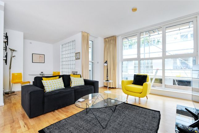 1 bed property to rent in Dallington Street, Clerkenwell, London EC1V