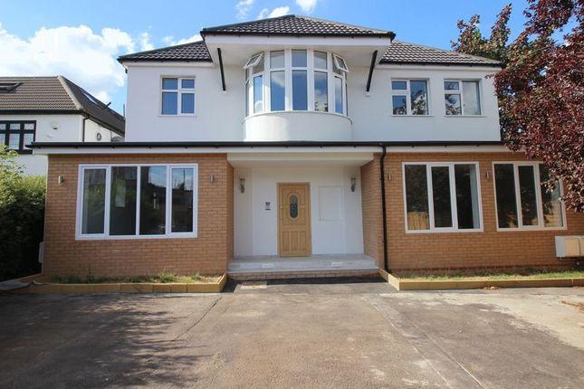 Thumbnail Flat for sale in Northwick Avenue, Kenton, Harrow