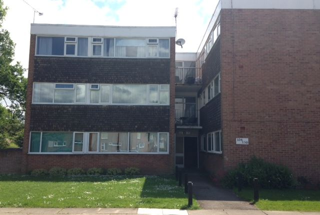 Thumbnail Flat to rent in Yarningale Road, Coventry