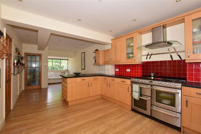 Thumbnail Terraced house for sale in St. James Road, Sutton, Surrey