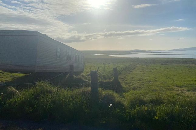 Thumbnail Property for sale in Plot 20 Sea View, Shapinsay, Balfour