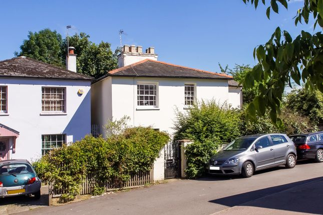 2 bed maisonette for sale in St. James' Lane, Muswell Hill
