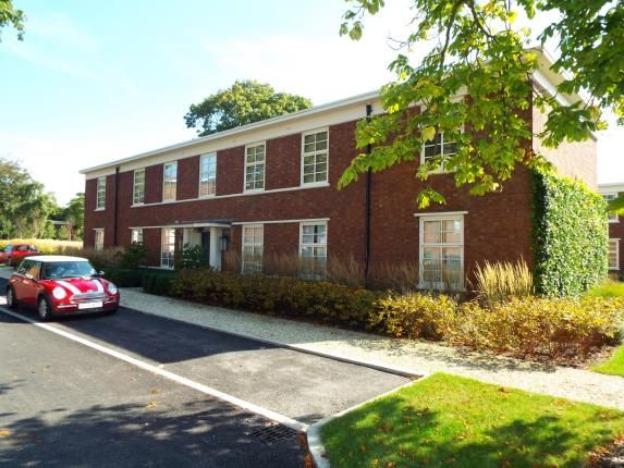 1 bed flat for sale in Building 23 Trenchard Lane, Caversfield, Bicester, Oxfordshire