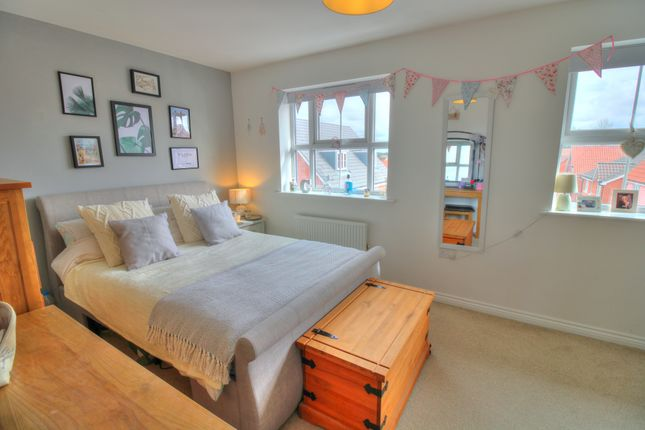 Bedroom3 of Montagu Drive, Saxmundham IP17