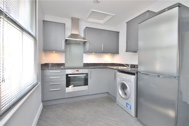 Thumbnail Flat to rent in Church Street, Staines Upon Thames, Middlesex